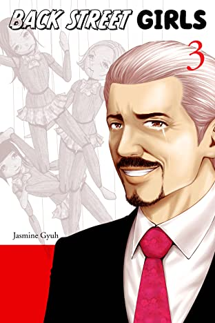 Back Street Girls Tome 3