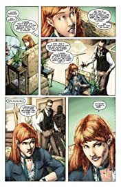 Fringe: Tales From the Fringe #4 (of 6)