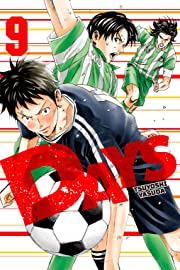 DAYS Tome 9