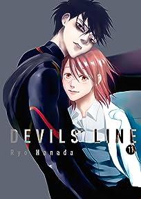 Devils' Line Vol. 11