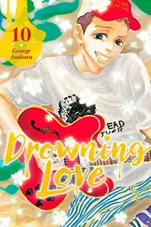 Drowning Love Vol. 10