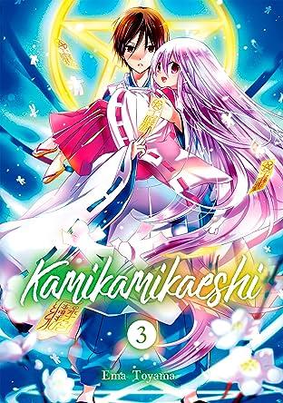 Kamikamikaeshi Vol. 3