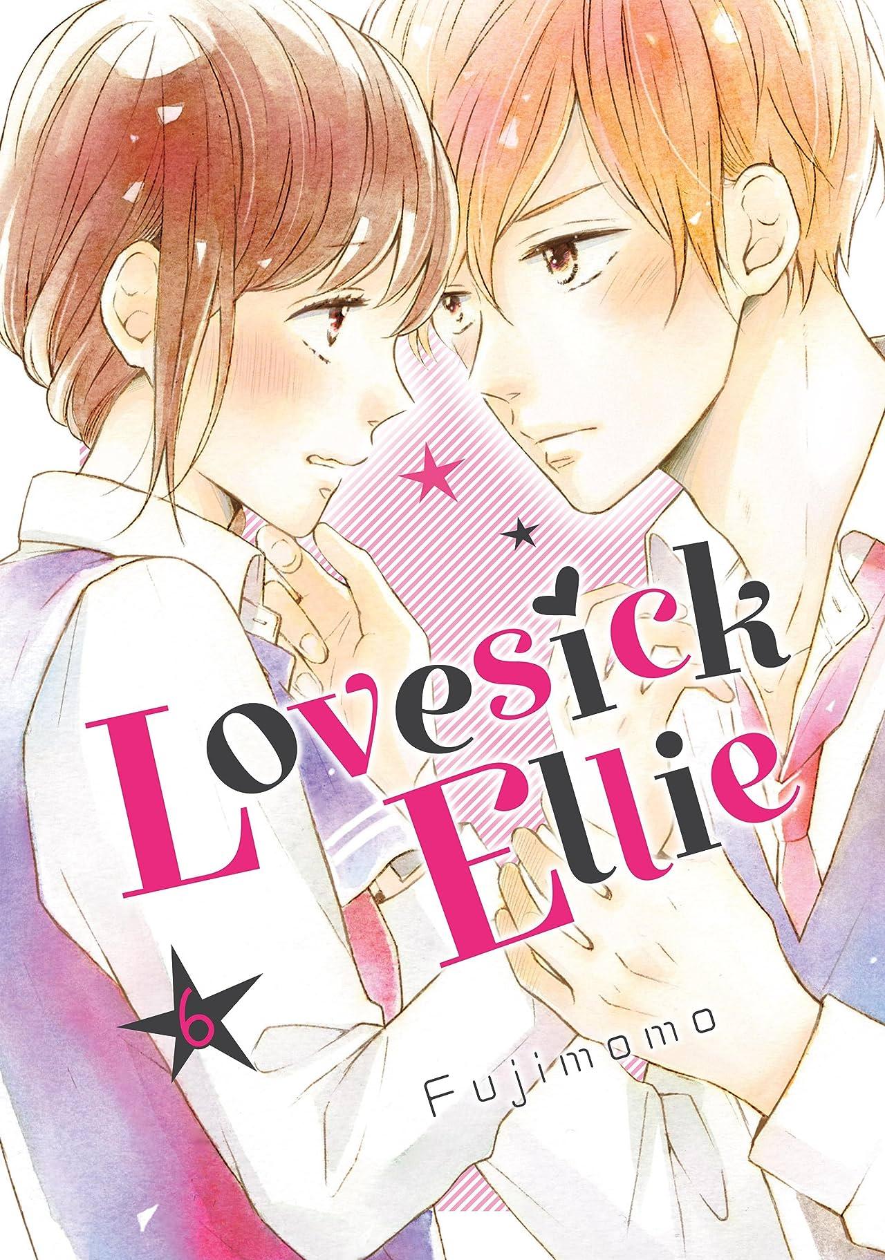 Lovesick Ellie Vol. 6