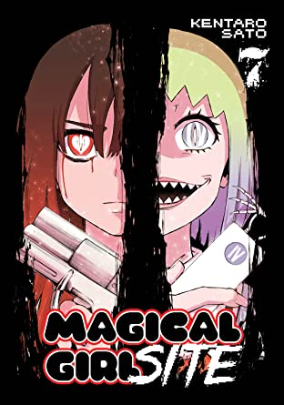 Magical Girl Site Vol. 7