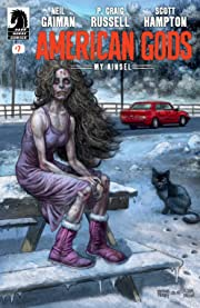 American Gods: My Ainsel #7