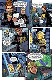 Mystery Science Theater 3000 #2