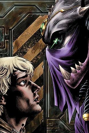 StarCraft: Scavengers #4