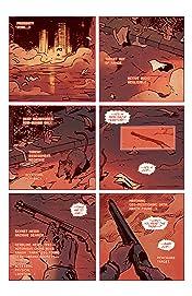 Terminator: Sector War #3
