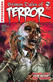 Grimm Tales of Terror Vol. 4 #6: Phone Call from Beyond the Grave