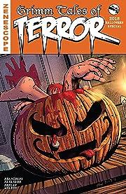 Grimm Tales of Terror: Halloween Special 2018