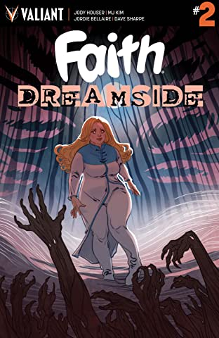 Faith: Dreamside #2