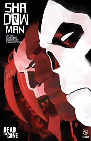 Shadowman Vol. 2: Dead and Gone