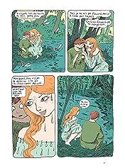 L'Ancien Temps (Tome 1) - Le roi n'embrasse pas Vol. 1: Le roi n'embrasse pas