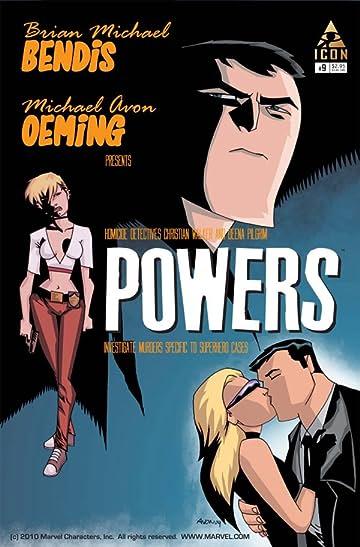 Powers (2004-2008) #9