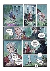 Lady Liberty Vol. 2: Thirteen Colonies