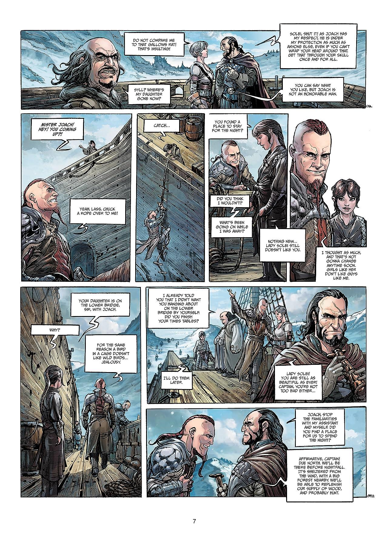 Orcs & Goblins Vol. 3: Gri'im