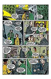 Sandman Mystery Theatre (1993-1999) #66