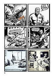 Big Boss Comic