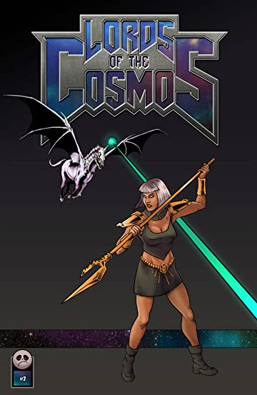 Lords of the Cosmos #2