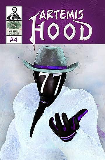 Artemis Hood No.4
