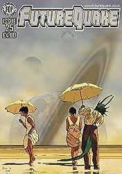 FutureQuake Vol. 25