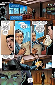 I.T. - The Secret World of Modern Banking Vol. 2 #5