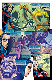 Citizen V and the V-Battalion (2001) #2 (of 3)