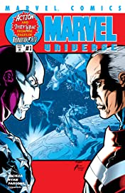 Citizen V and the V-Battalion (2001) #3 (of 3)