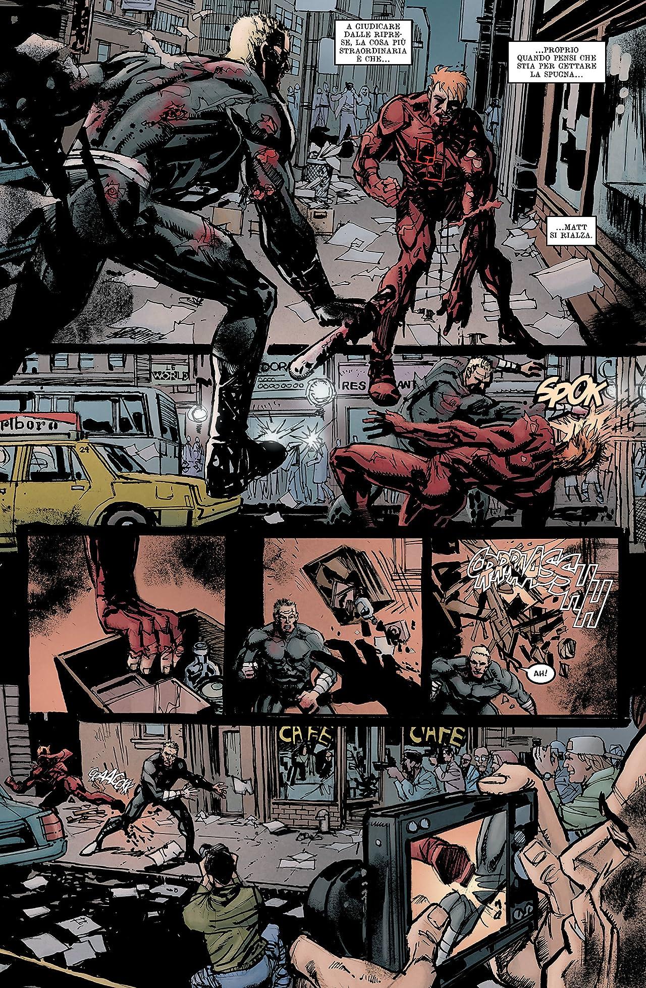 Daredevil. Gli Ultimi Giorni