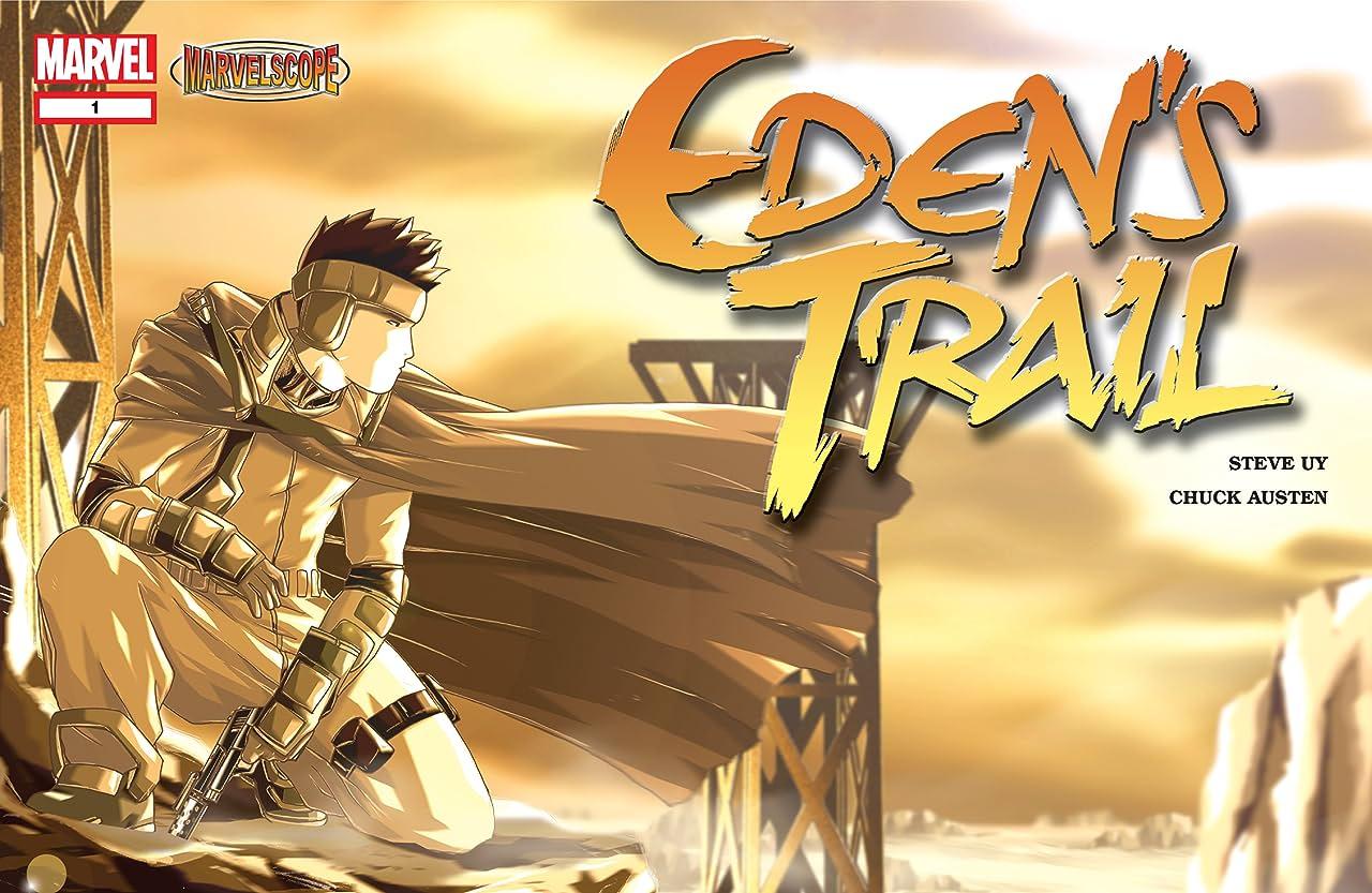 Eden's Trail (2003) #1