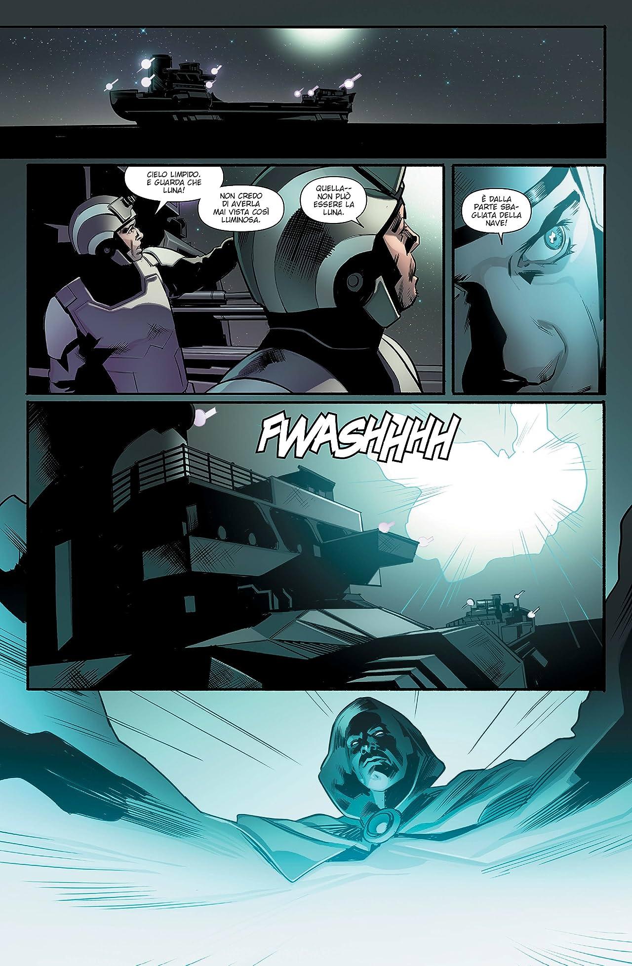 Amazing Spider-Man Vol. 2: L'ascesa Di Scorpio