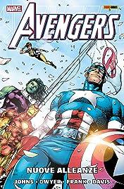 Avengers: Nuove Alleanze