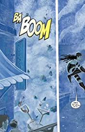 Elektra: Glimpse and Echo (2002) #3