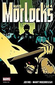 Morlocks (2002) #1 (of 4)