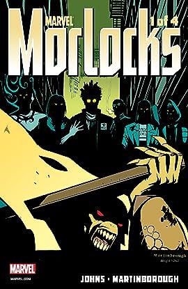 Morlocks (2002) No.1 (sur 4)