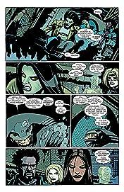 Morlocks (2002) #4 (of 4)