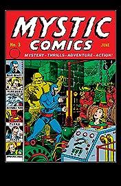 Mystic Comics (1940-1942) #3