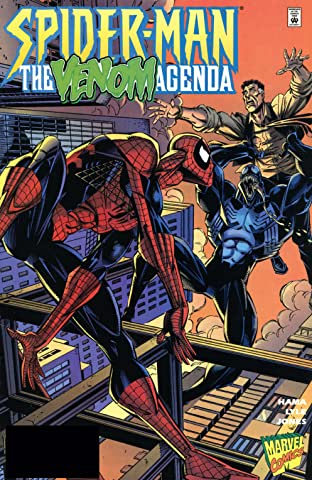 Spider-Man: The Venom Agenda (1998) #1
