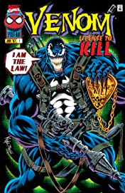 Venom: License to Kill (1997) #1