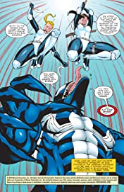 Venom: License to Kill (1997) #3