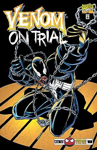 Venom: On Trial (1997) #1
