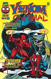 Venom: On Trial (1997) #2