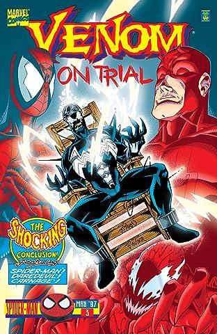 Venom: On Trial (1997) No.3