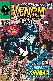 Venom: Seed of Darkness (1997) #-1