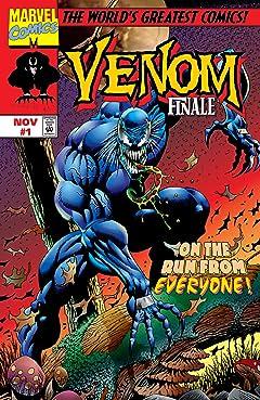 Venom: The Finale (1997) #1