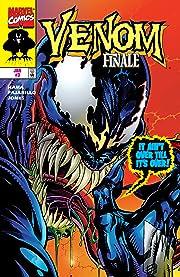 Venom: The Finale (1997) #3