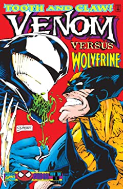 Venom: Tooth And Claw (1996-1997) #1