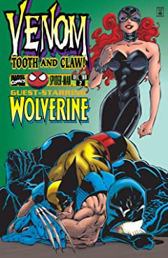 Venom: Tooth And Claw (1996-1997) #2