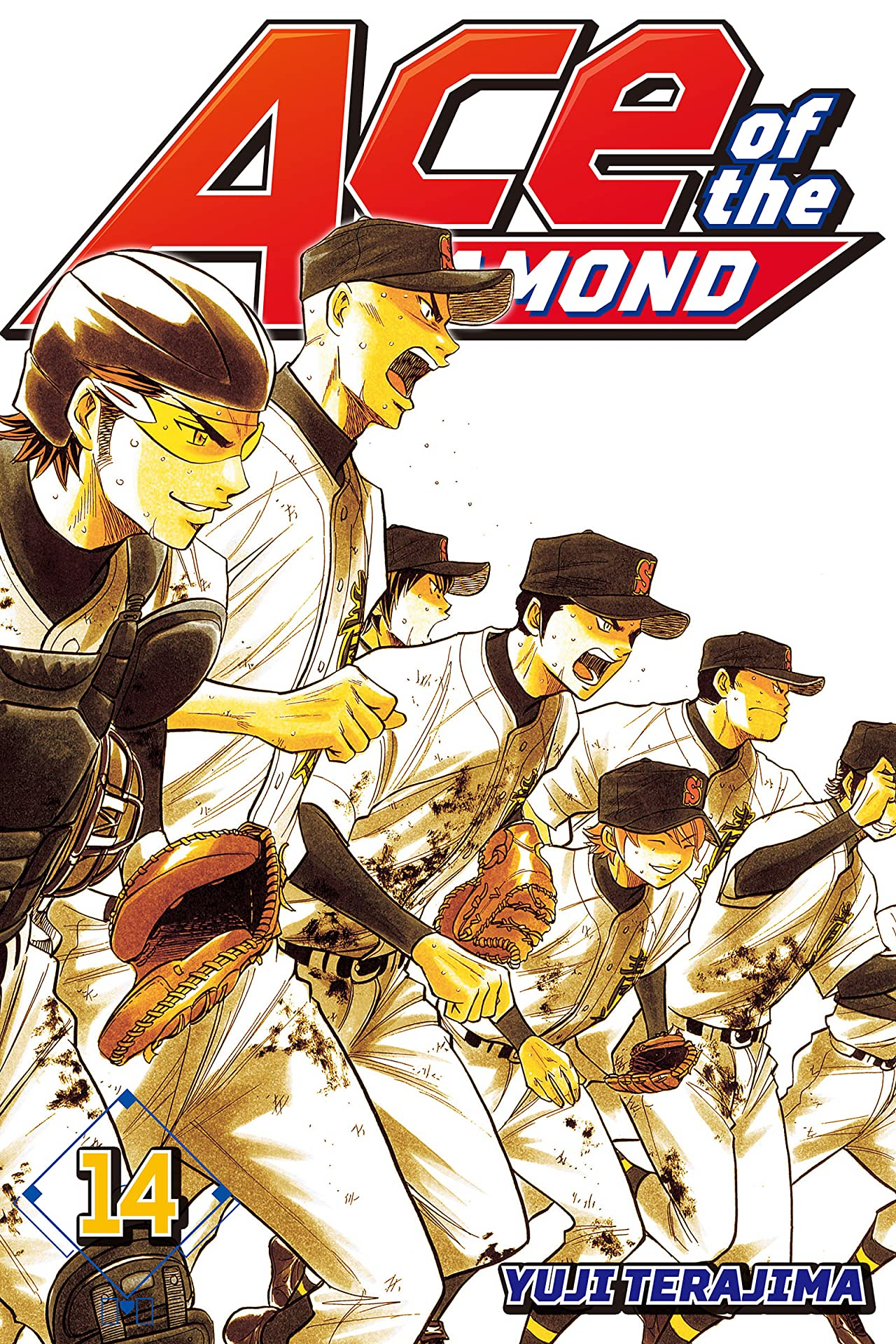 Ace of the Diamond Vol. 14