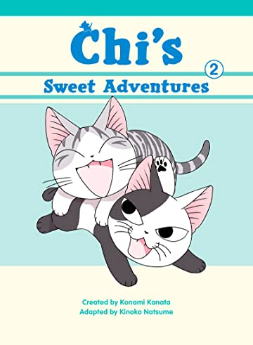 Chi's Sweet Adventures Vol. 2